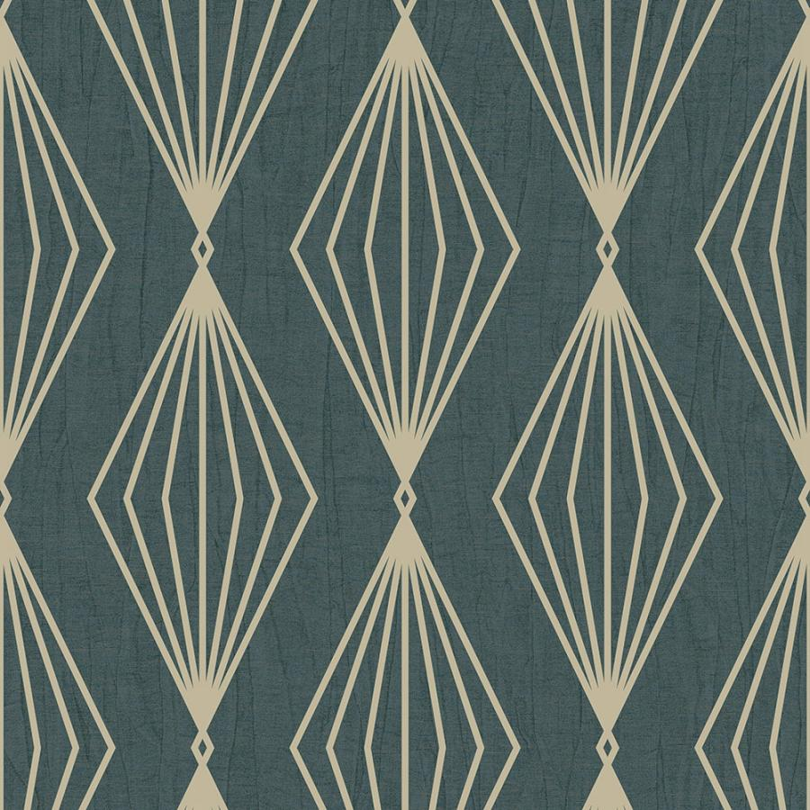 Luxus Vliestapete - Luxury Vlies Wallpaper 111313, Geometry