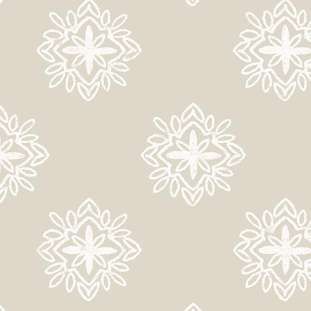 Luxus Vliestapete - Luxury Vlies Wallpaper 363081, Blend, Eijffinger