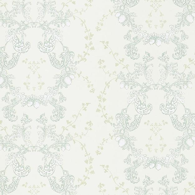 Luxus Vliestapete - Luxury Vlies Wallpaper 365054, Un Bisou de Mme Pitou, Eijffinger