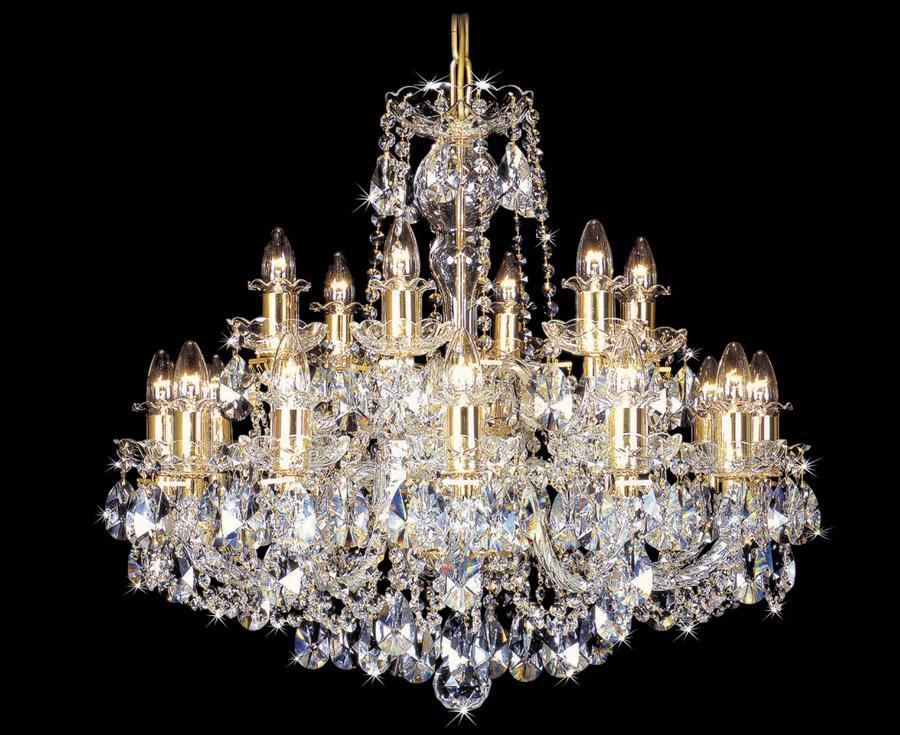 Kronleuchter Mit Swarovski ~ Kronleuchter crystal lighting kristall kronleuchter crystal
