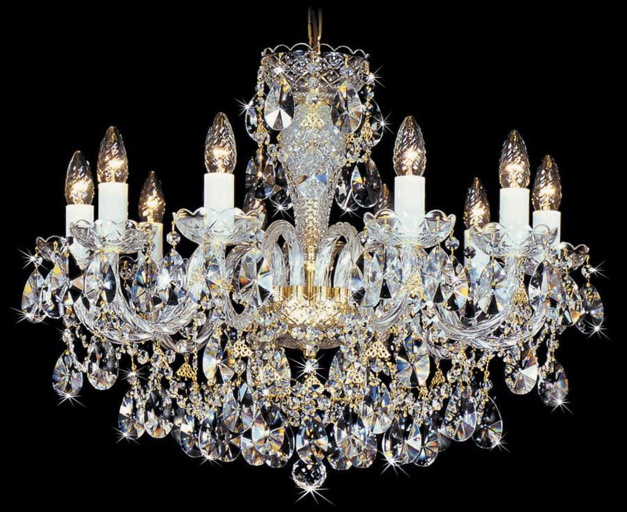 Kronleuchter Kristall Klein ~ Kronleuchter crystal lighting kristall kronleuchter crystal