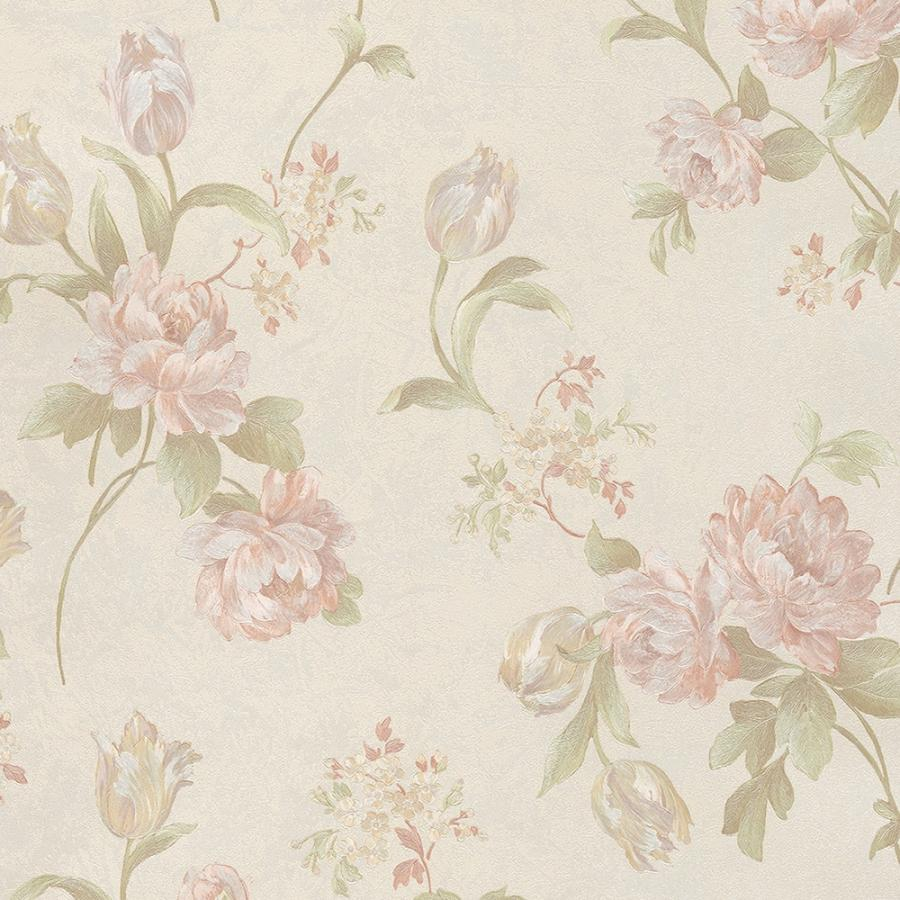 Luxus Vinyltapete - Luxury Vinyl Wallpaper 388502, Trianon II, Eijffinger