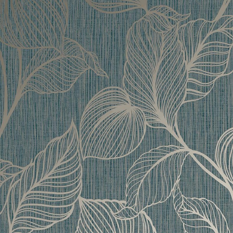 Luxus Vliestapete - Luxury Vlies Wallpaper 111301, Jewel, Graham & Brown