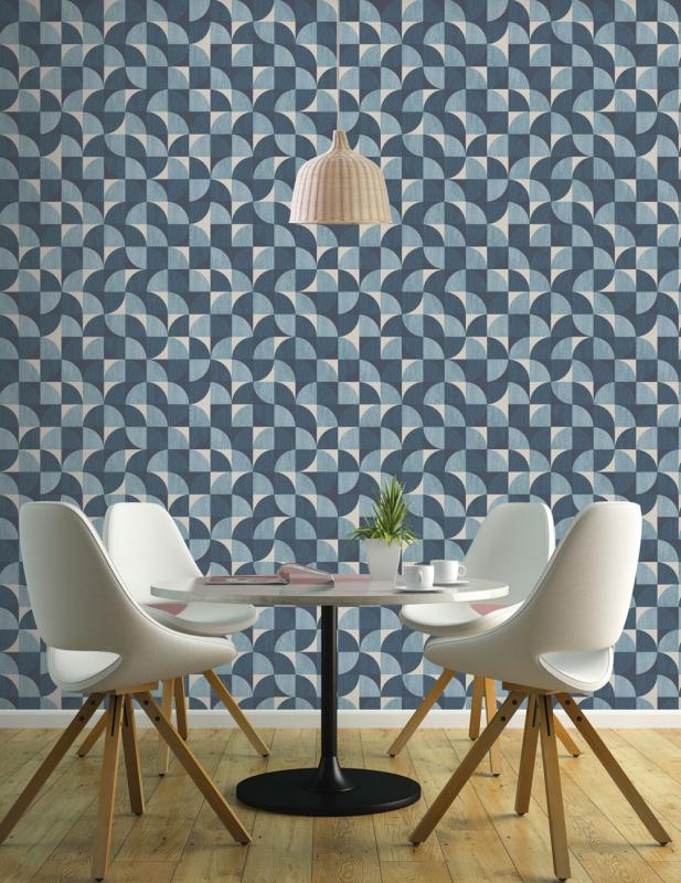 Luxus Vliestapete - Luxury Vlies Wallpaper 8511-6