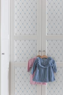 Vlies Kindertapete - Children's Wallpaper LL3306, Jack´N Rose by Woodwork, Grandeco