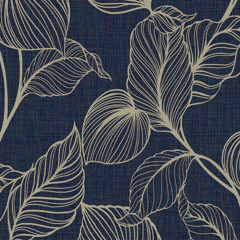 Luxus Vliestapete - Luxury Vlies Wallpaper 111302, Jewel, Graham & Brown