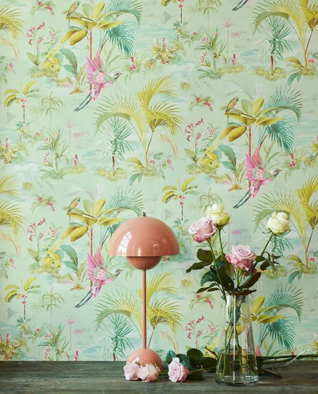 Luxus Vliestapete - Luxury Vlies Wallpaper, 300144, Pip Studio 5, Eijffinger
