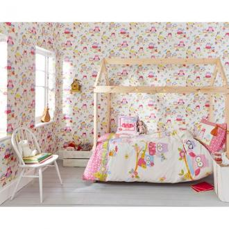 Vlies Kindertapete - Children's Wallpaper 100115, Kids & Home 5, Graham & Brown