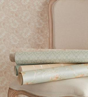 Luxus Vinyltapete - Luxury Vinyl Wallpaper 388657, Trianon II, Eijffinger