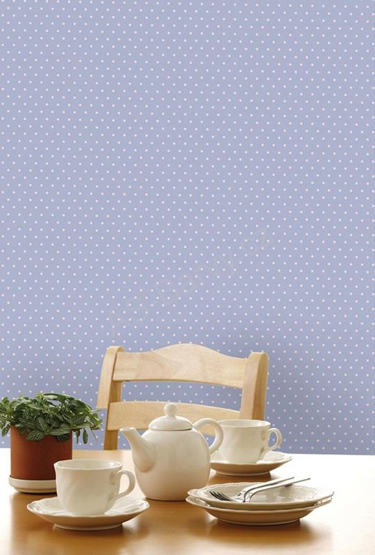 Papiertapete - Paper wallpaper 2250003 Berlin, Floral Kingdom