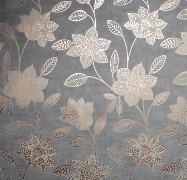 Luxus Vinyltapete - Luxury Vinyl Wallpaper 106530, Milan, Graham & Brown