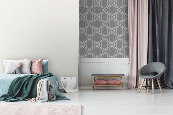 Luxus Vliestapete - Luxury Vlies Wallpaper 106671, Tranquillity, Graham & Brown
