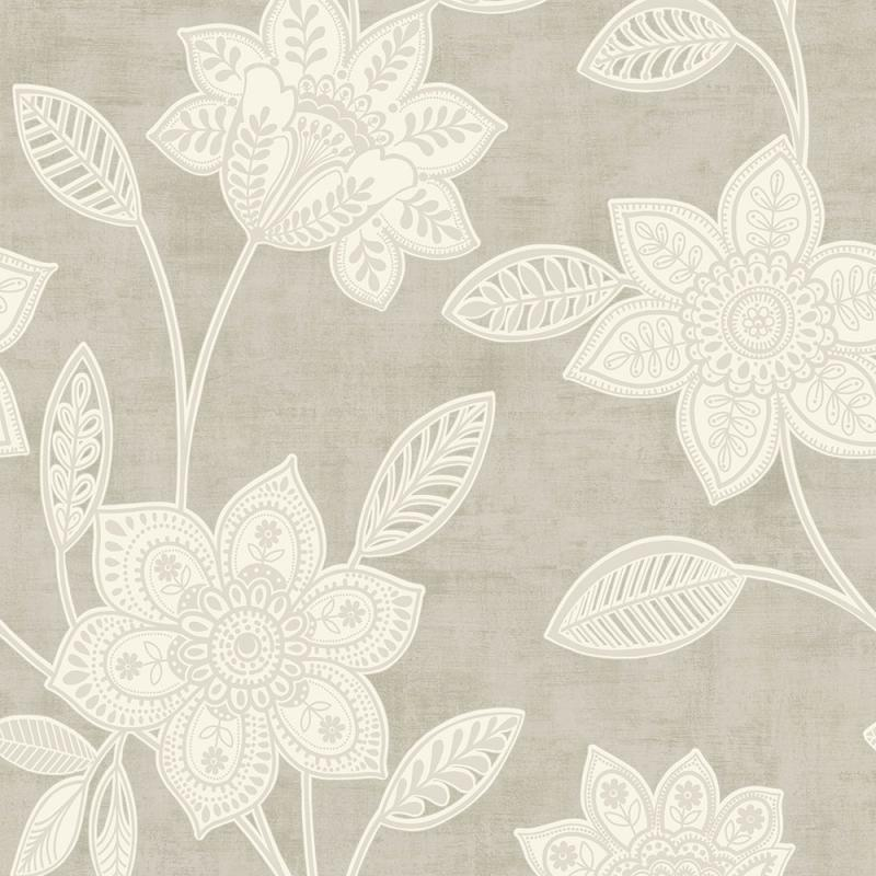 Luxus Vinyltapete - Luxury Vinyl Wallpaper 106531, Milan, Graham & Brown