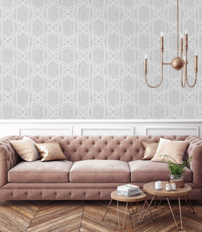 Luxus Vliestapete - Luxury Vlies Wallpaper 106683, Tranquillity, Graham & Brown