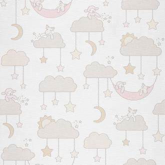 Vlies Kindertapete - Children's Wallpaper LL3010, Jack´N Rose by Woodwork, Grandeco