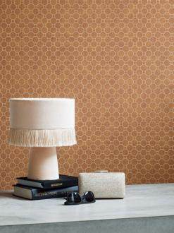 Luxus Vliestapete - Luxury Vlies Wallpaper 219726, Finesse, BN Walls