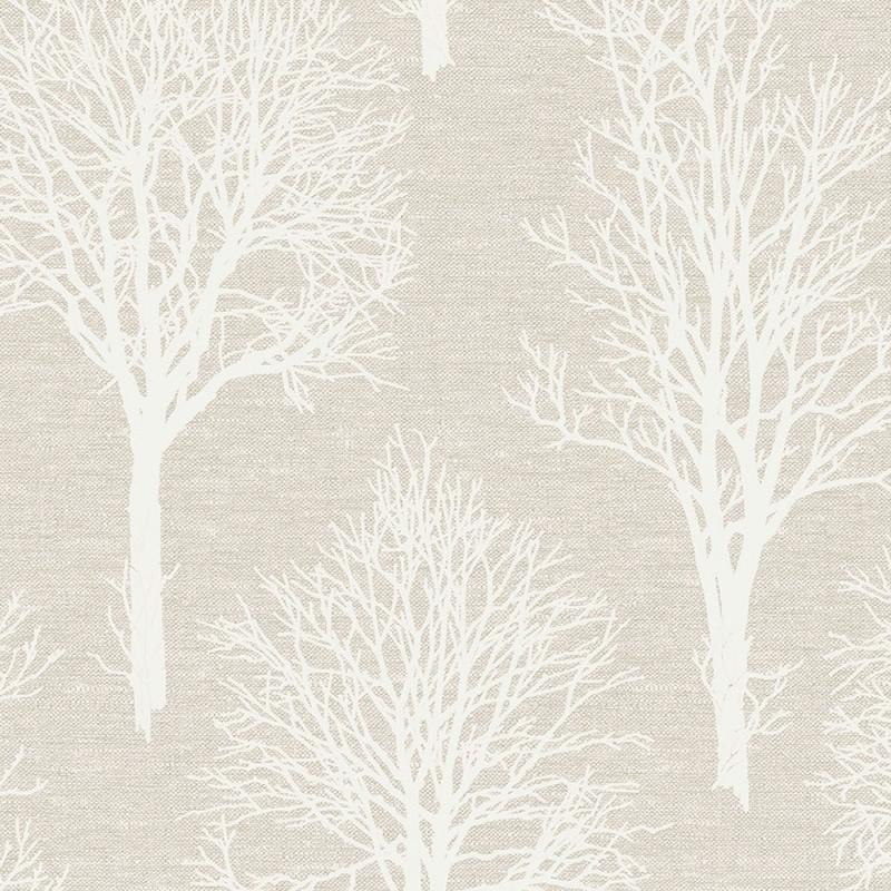 Luxus Vliestapete - Luxury Vlies Wallpaper 106664, Tranquillity, Graham & Brown