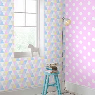 Vlies Kindertapete - Children's Wallpaper 100107, Kids & Home 5, Graham & Brown