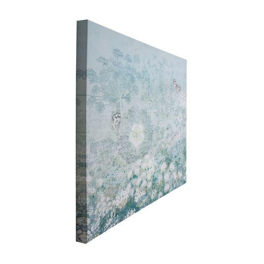 Frameless Malerei - Druck auf Leinwand - 101560, Spring Floral, Wall Art, Graham Brown
