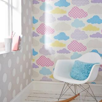 Vlies Kindertapete - Children's Wallpaper 100102, Kids & Home 5, Graham & Brown