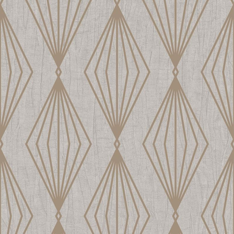 Luxus Vliestapete - Luxury Vlies Wallpaper 111311, Jewel, Graham & Brown