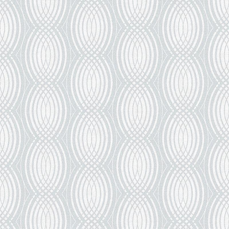 Luxus Vliestapete - Luxury Vlies Wallpaper Geometric A43207