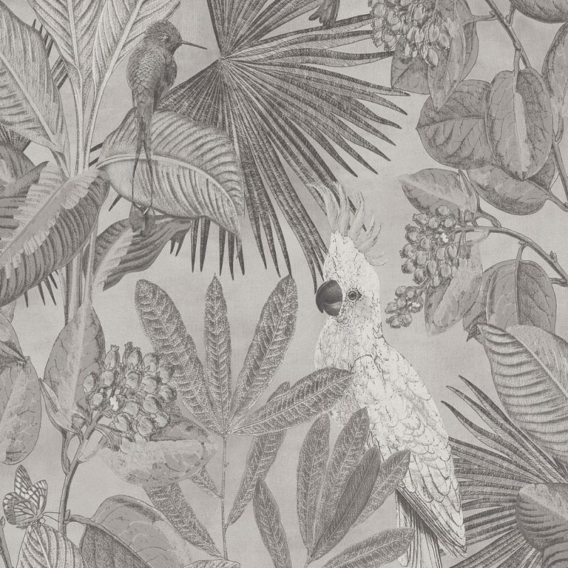 Luxus Vliestapete - Luxury Vlies Wallpaper 220120, Panthera, BN Walls