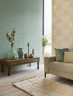 Luxus Vinyltapete - Luxury Vinyl Wallpaper 388542, Trianon II, Eijffinger