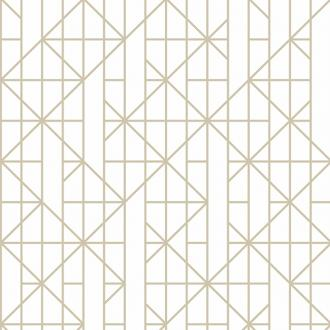 Luxus Vliestapete - Luxury Vlies Wallpaper 103000, Kelly Hoppen 3, Graham & Brown