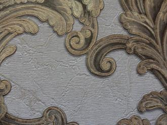 Luxus Vliestapete - Luxury Vlies Wallpaper a 43703, Prima Donna, Emiliana Parati