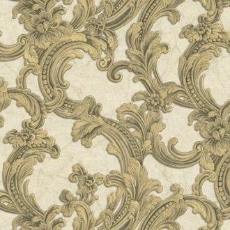 Luxus Vliestapete - Luxury Vlies Wallpaper 43703, Prima Donna, Emiliana Parati