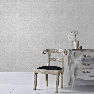 Luxus Vinyltapete - Luxury Vinyl Wallpaper 101871, Elegance, Graham & Brown