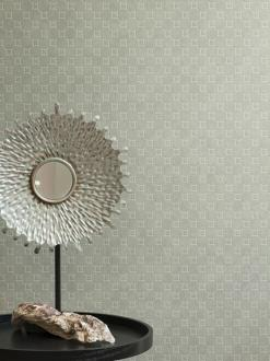 Luxus Vliestapete - Luxury Vlies Wallpaper 219722, Finesse, BN Walls