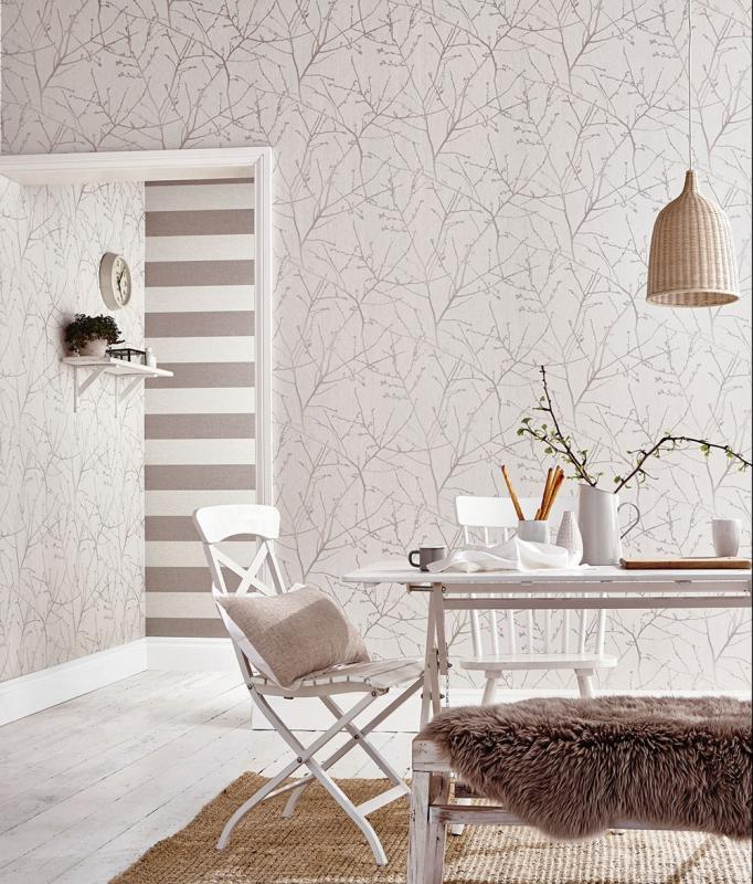 Luxus Vliestapete - Luxury Vlies Wallpaper 510116