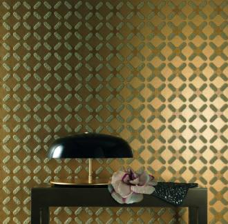 Luxus Vliestapete - Luxury Vlies Wallpaper 52211, Ulf Moritz Wall Couture, Marburg