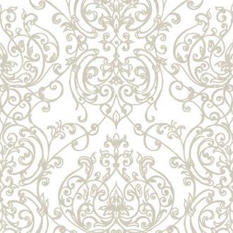 Luxus Vinyltapete - Luxury Vinyl Wallpaper 101869, Elegance, Graham & Brown