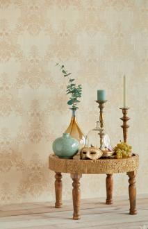 Luxus Vinyltapete - Luxury Vinyl Wallpaper 388590, Trianon II, Eijffinger