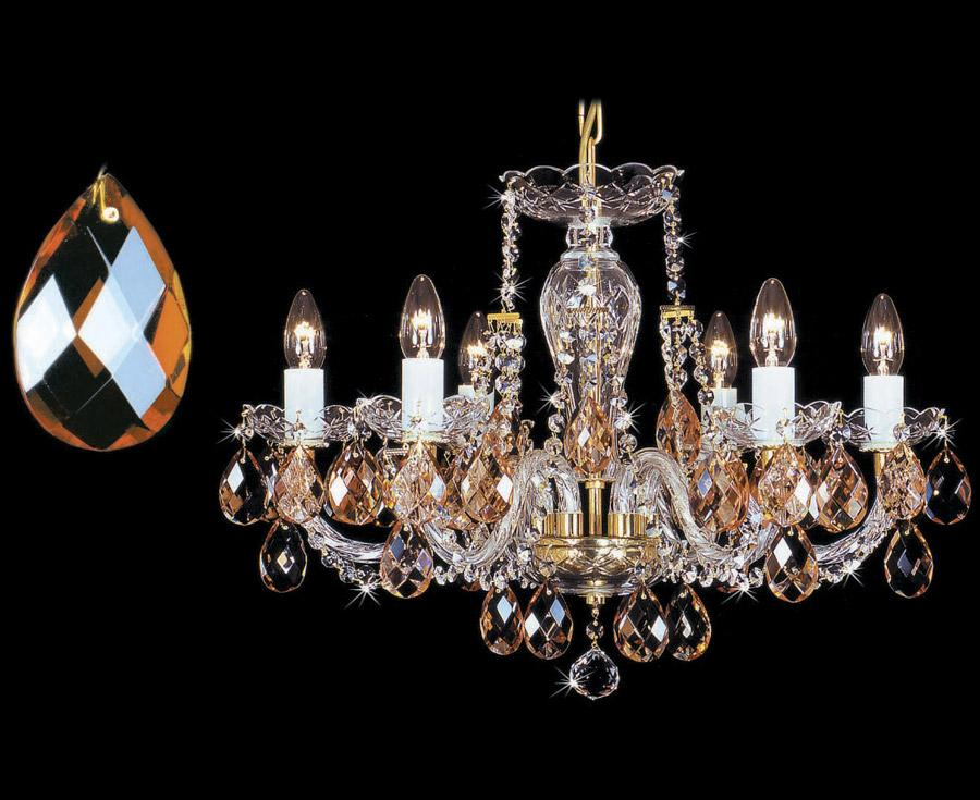 kronleuchter crystal lighting kristall kronleuchter. Black Bedroom Furniture Sets. Home Design Ideas